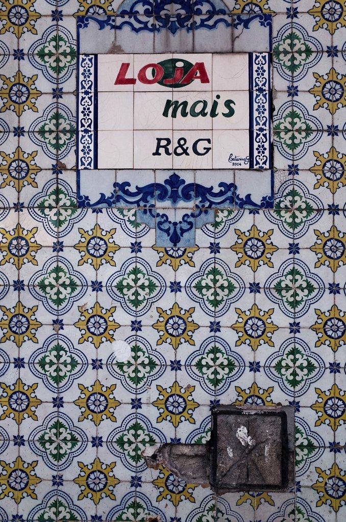 Loja mais, Lisbon