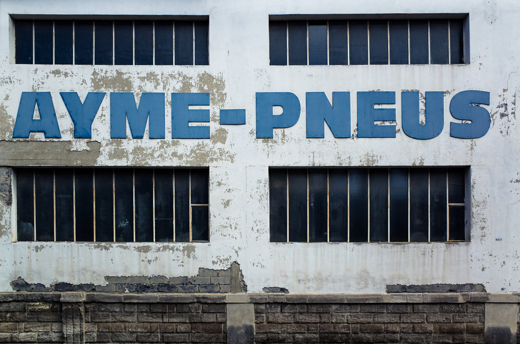 Ayme Pneus, Avignon