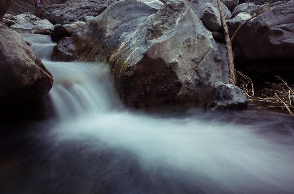 Samaria Gorge source III