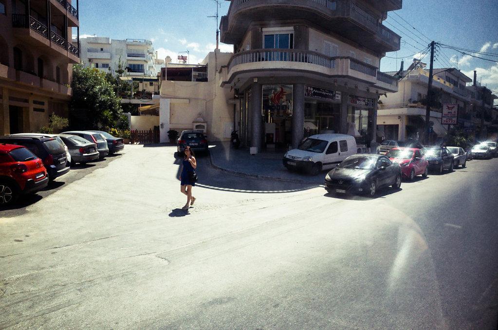 Chania streets I