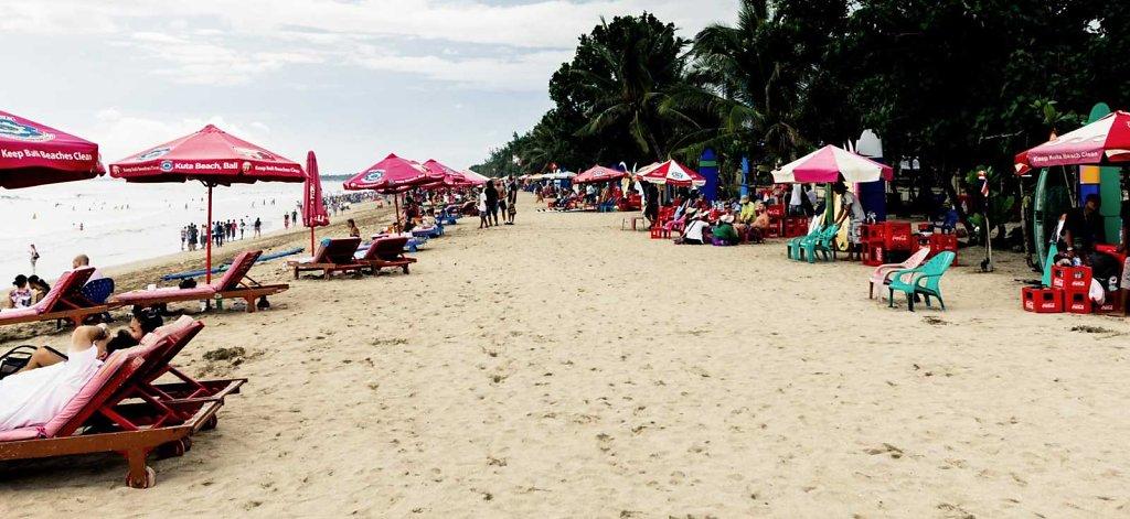 Kuta beach, II, Bali