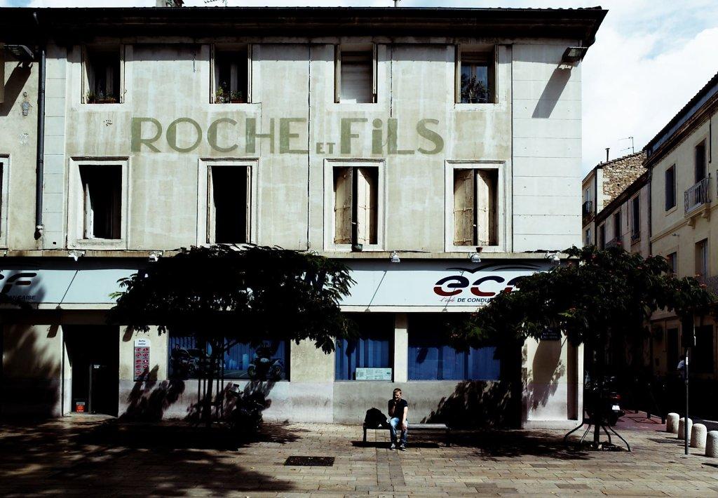 Roche et Fils, Montpellier