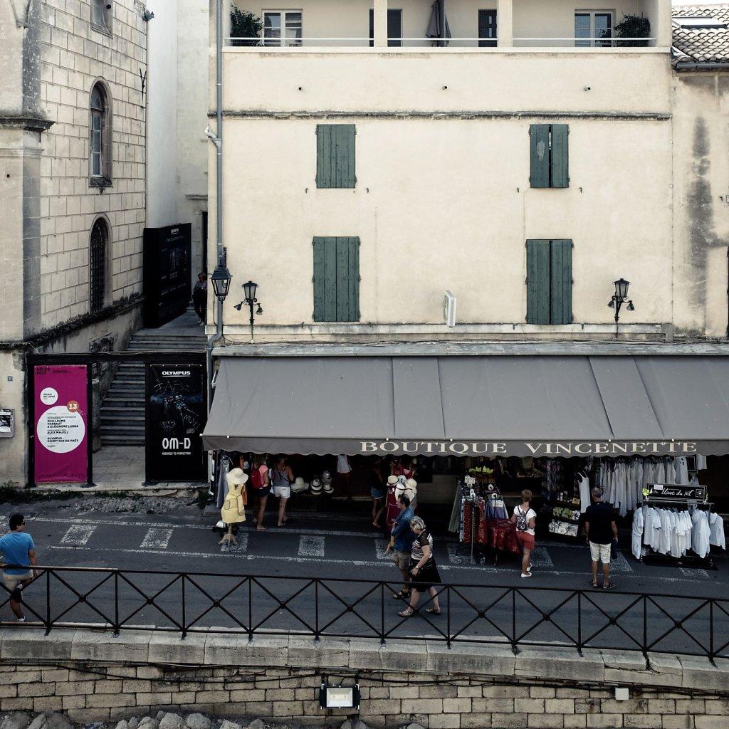 Boutique Vincenette, Arles