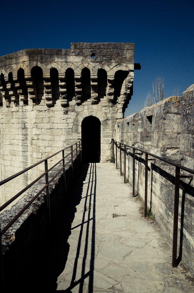 Passage, Avignon