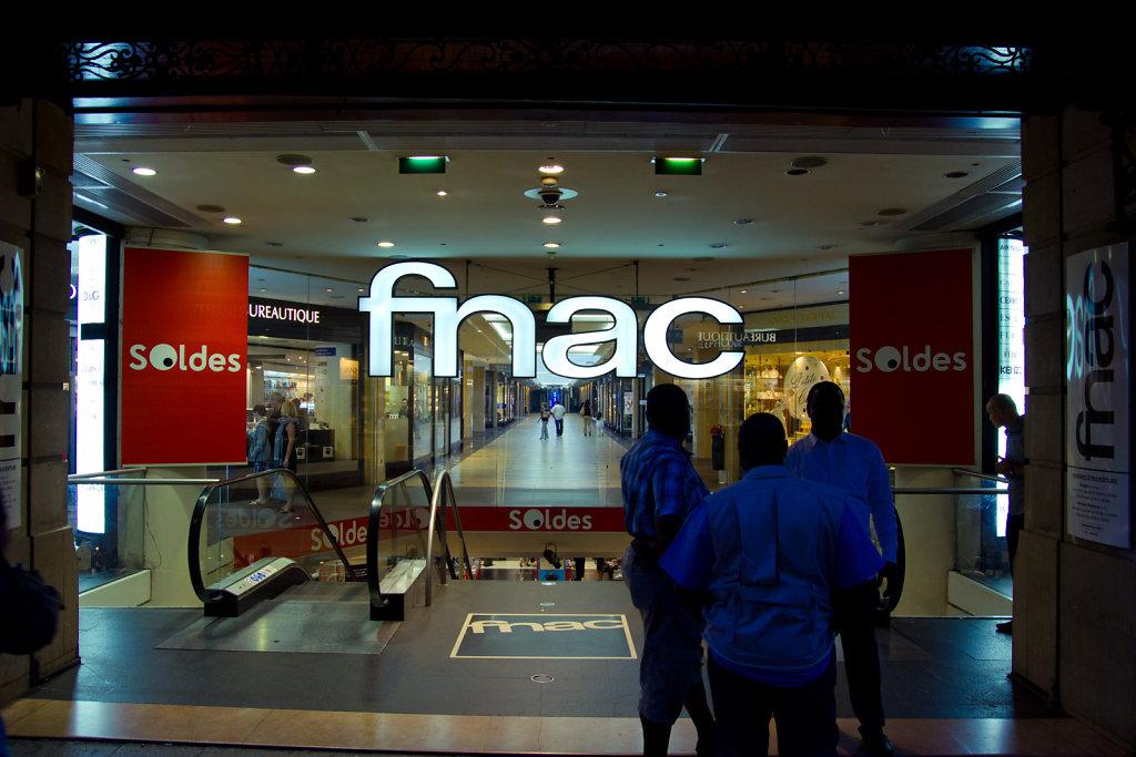 La FNAC
