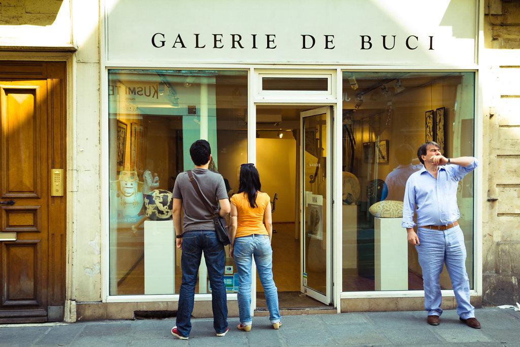 Galerie de Buci