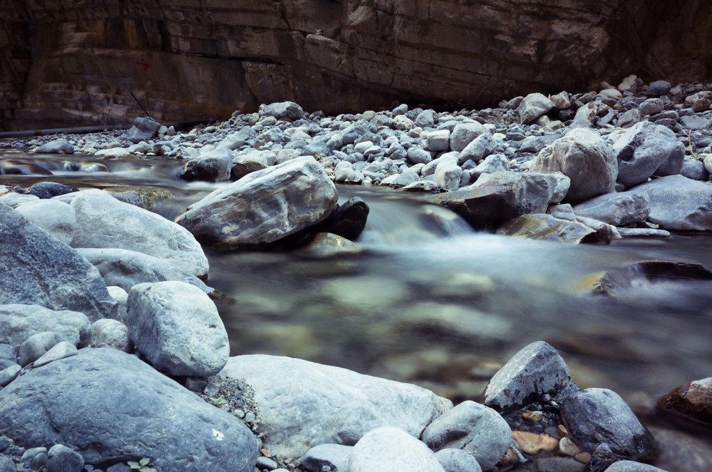Samaria Gorge source II