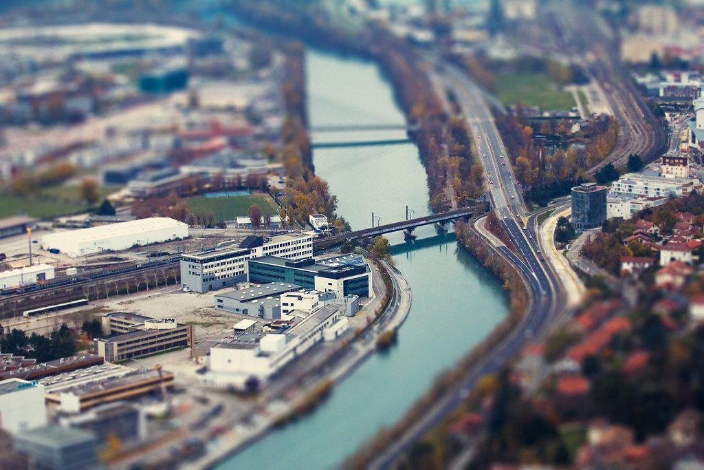 Grenoble mini 9/12