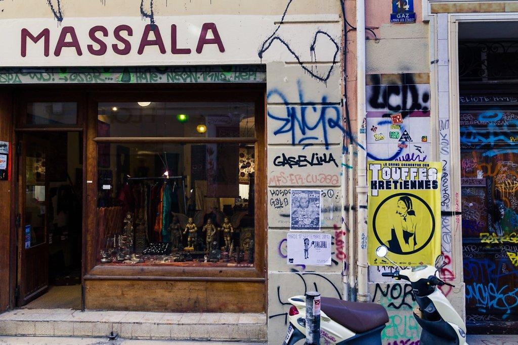 Massala
