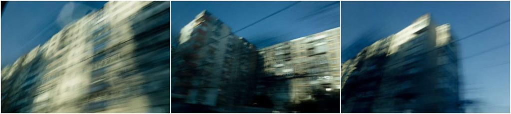 Bucharest dynamics