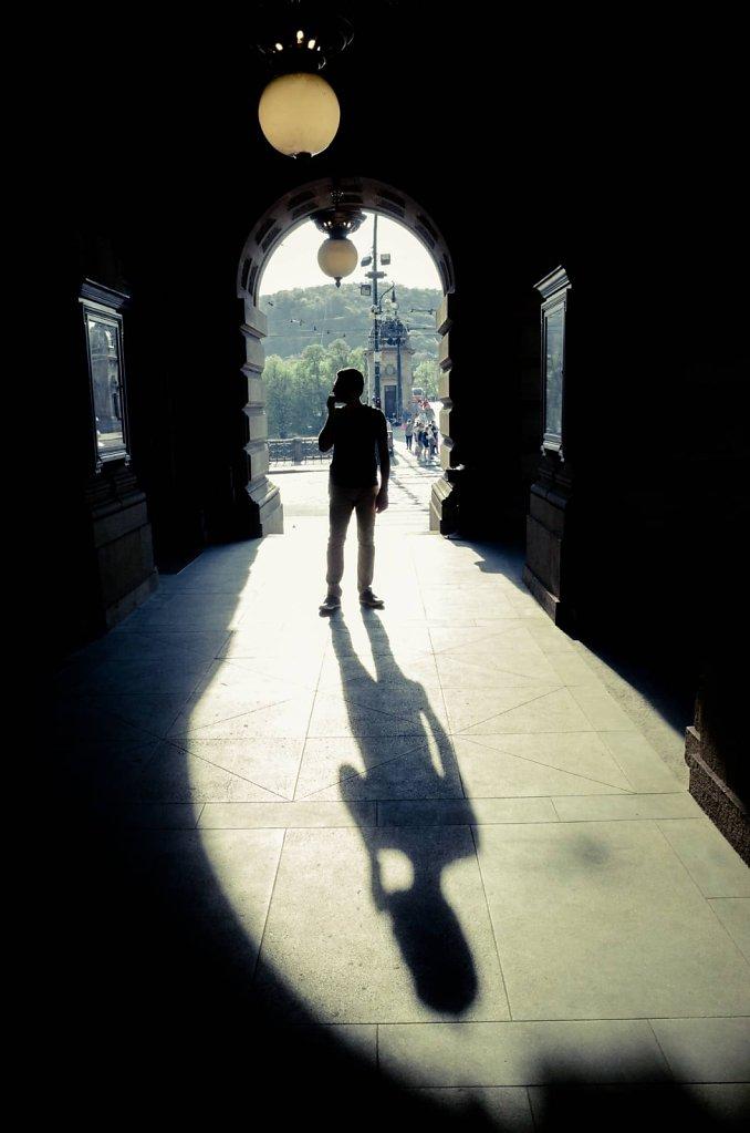 Shadowplay, Prague